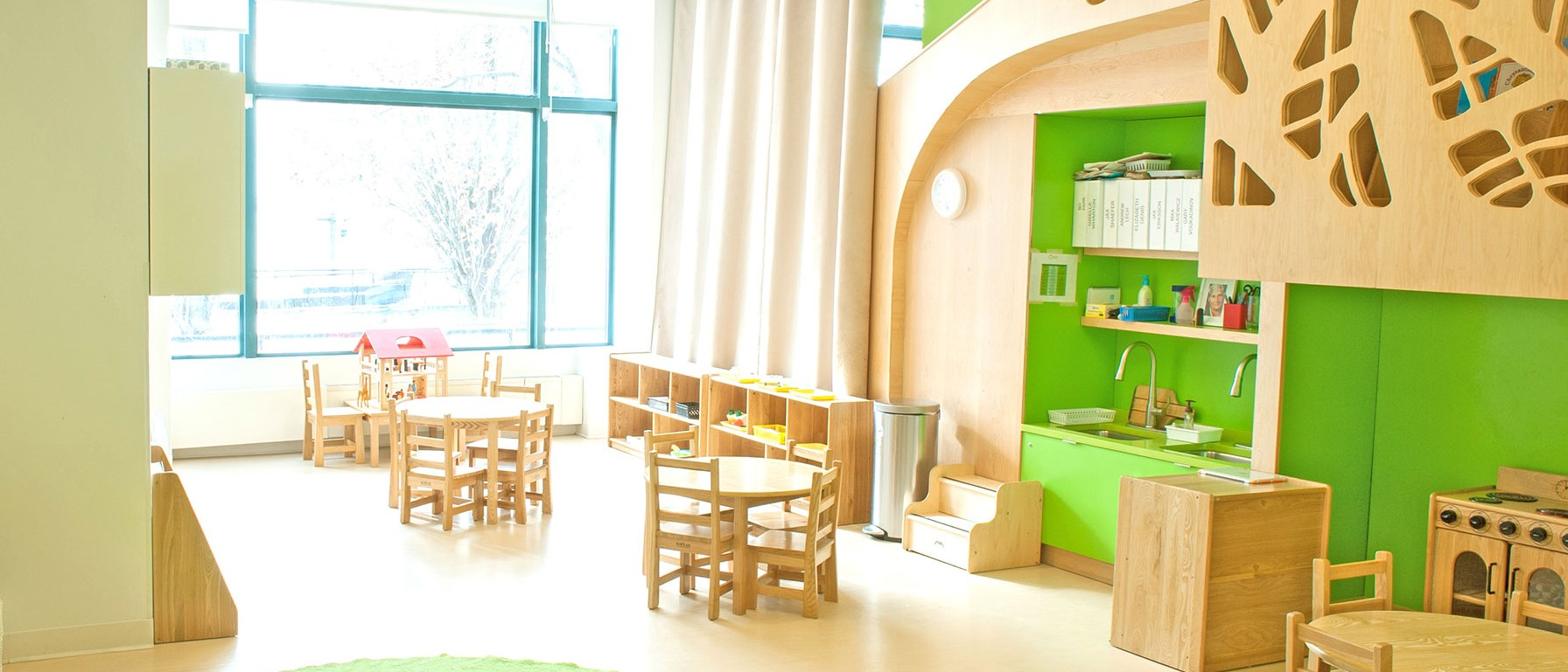 nyc montessori school