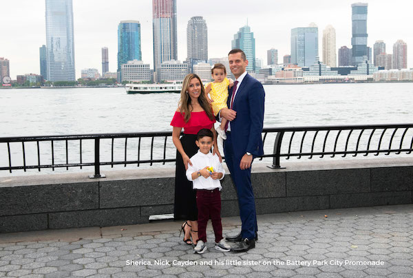 battery park family profile