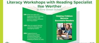 literacy workshops